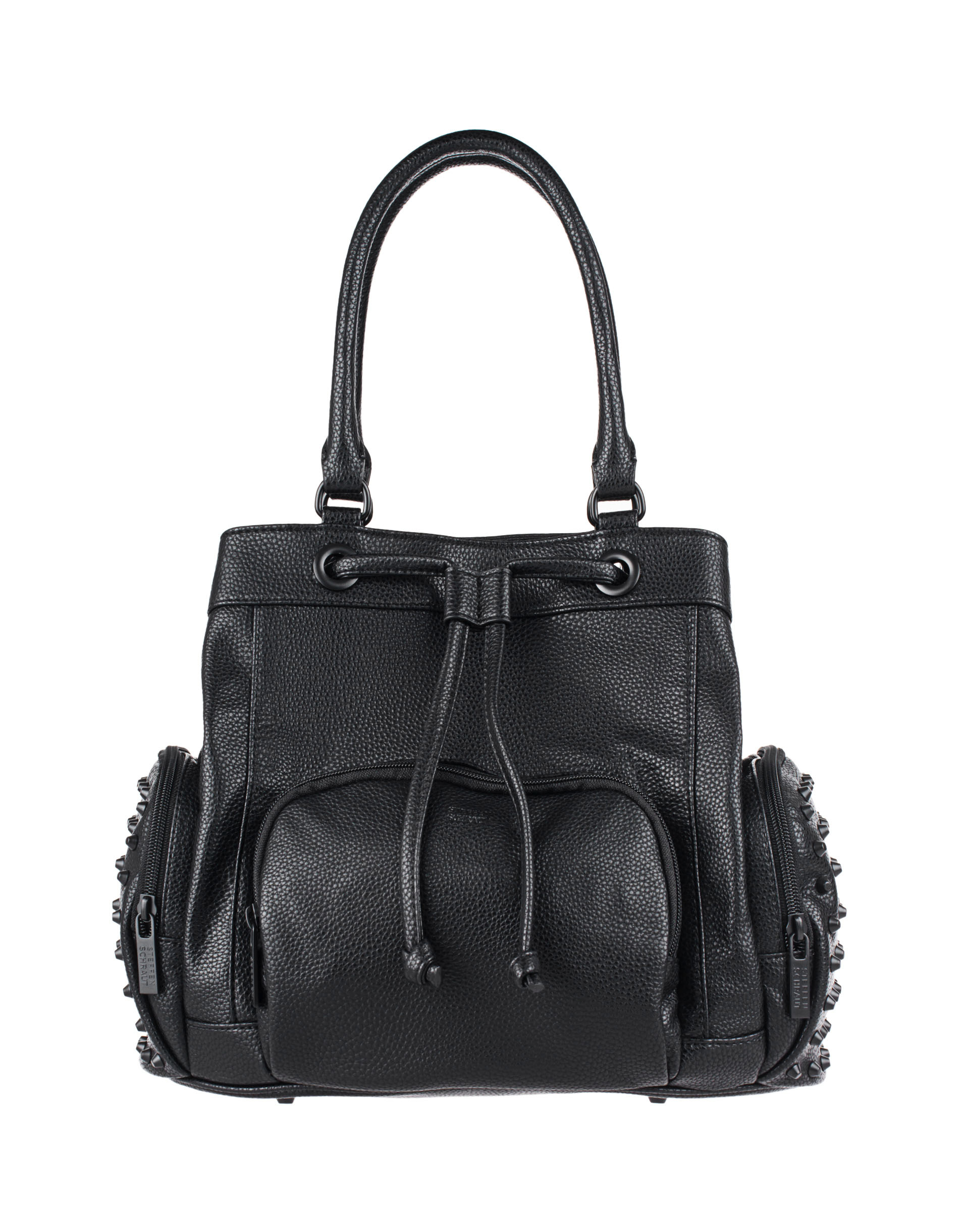 madison rivet bag