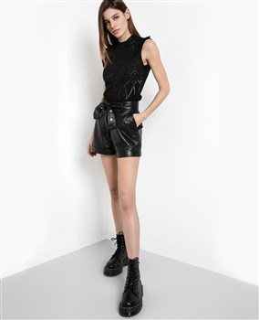 leather-shorts-with-waistbelt