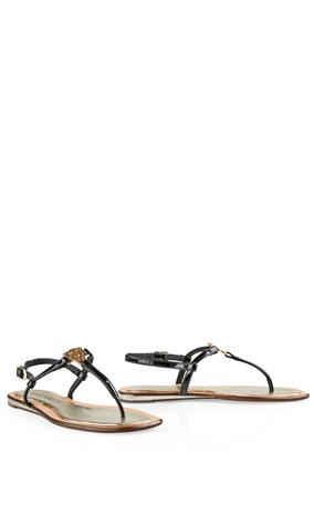 thong-sandals-with-leopard-head