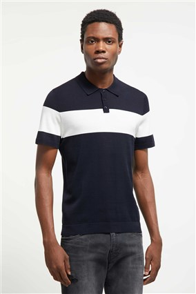 knitted-polo-shirt-made-of-pure-cotton