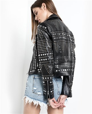 leather-jacket-with-rivets