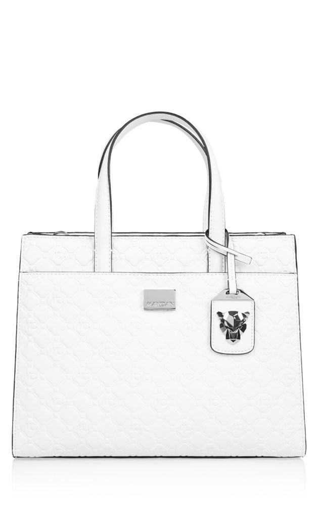 c4499448e343 ACT- online shop - top-handle bag with mc monogram